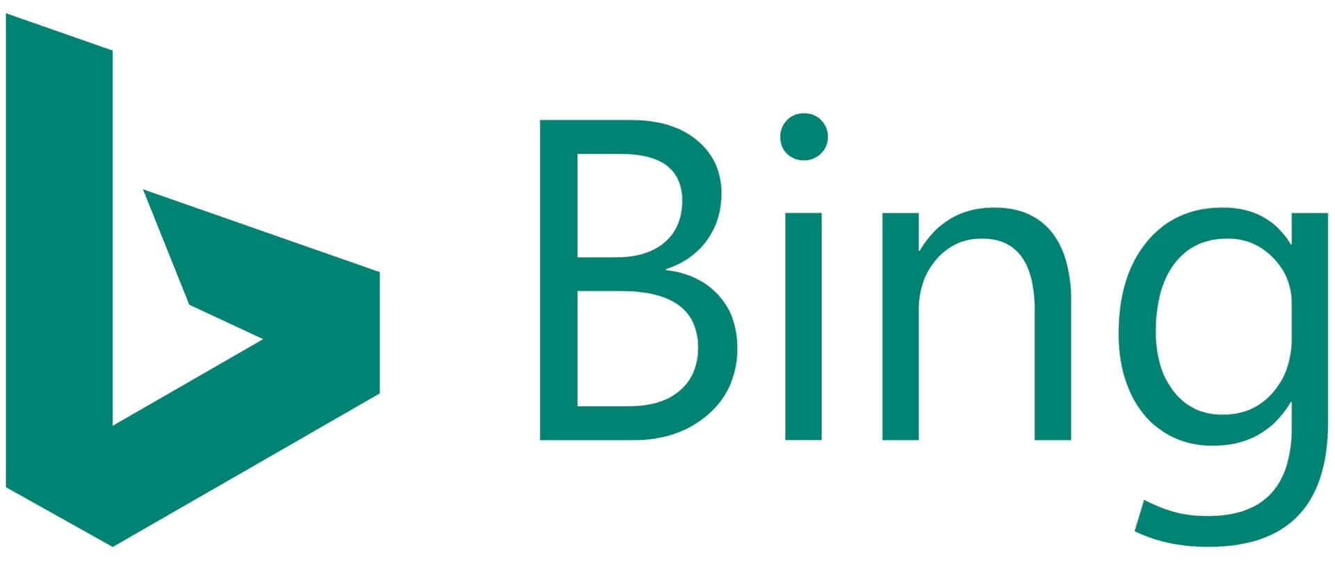 Bing Ads Services Logo