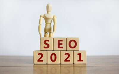 5 SEO Tips for 2021