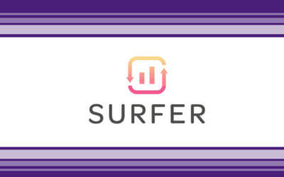 How to Write and Optimise Content Using Surfer SEO: A Quick Guide